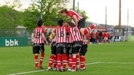 El Athletic acosa al l�der