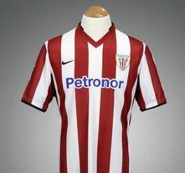 Club Al Temporada Nike Próxima Vestirá Athletic La Desde CBeodx